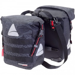 Axiom Monsoon Hydracore 32+ Pannier Bag