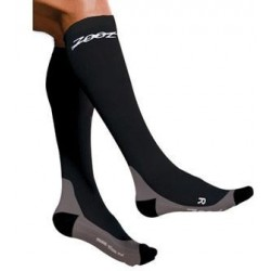 Zoot Sports Men's Compressrx Ultra Recovery Sock