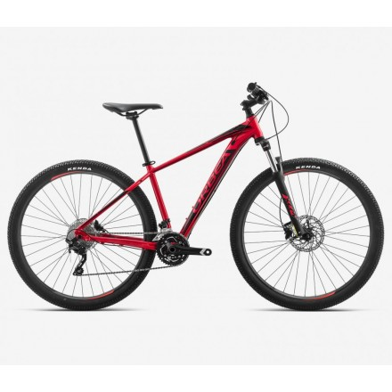 Orbea MX 27 40 18 Mountain Bike