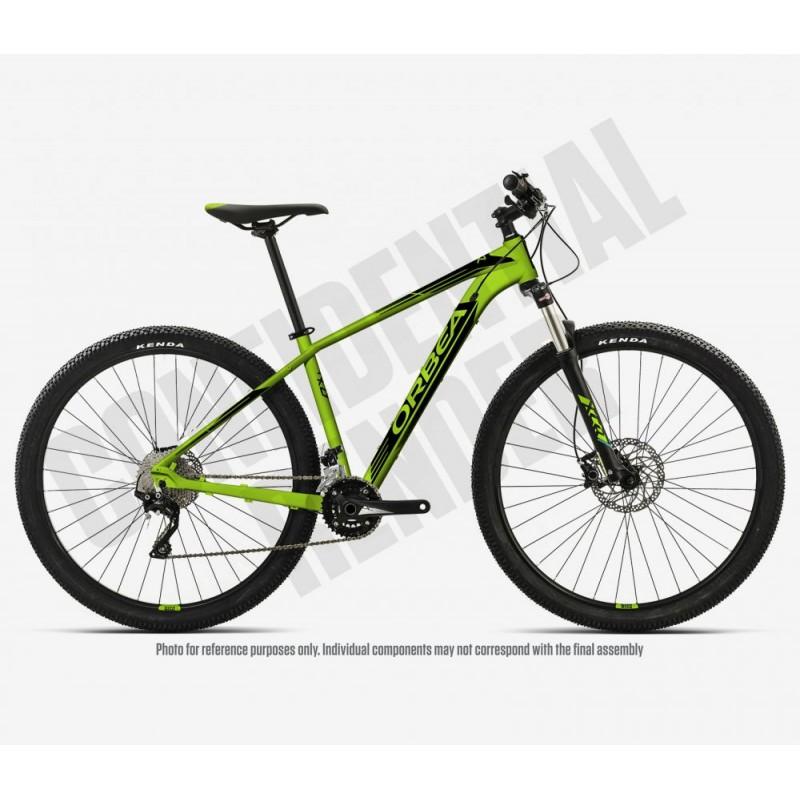 Orbea MX 29 10 18 Mountain Bike - Marrey Bikes