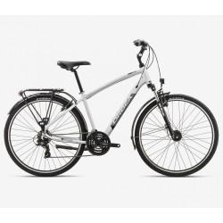 Orbea Comfort 30 Pack Hybrid Bike 2018