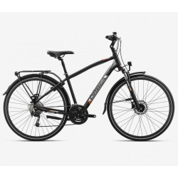Orbea Comfort 40 Pack Hybrid Bike 2018