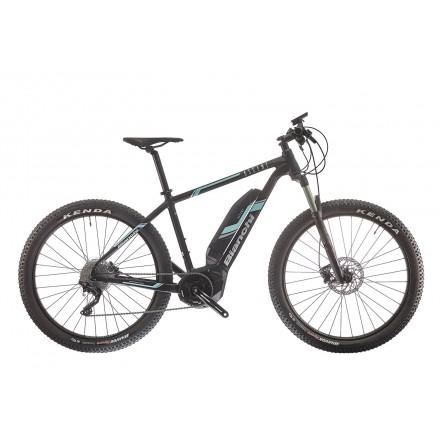 Bianchi Ascent XT/Deore mix 10sp E bike 2018