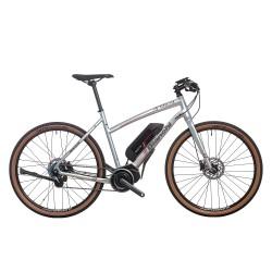Bianchi Manhattan Alfine 8sp Disc Electric Bike 2018