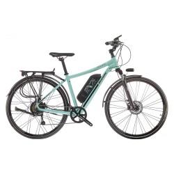 Bianchi Metropol-e Lady Deore 1x9sp Disc E Bike 2018