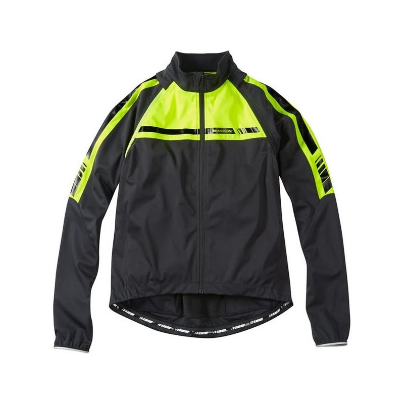Madison Sportive Men/'s Softshell Jacket