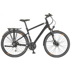 Scott Sub Sport 20 2018 Hybrid Bike