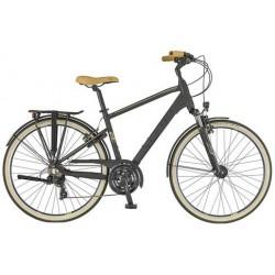 Scott Sub Comfort 20 2018 Hybrid Bike