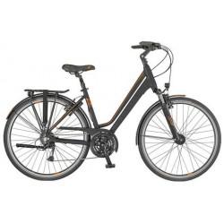 Scott Sub Comfort 10 Unisex 2018 Hybrid Bike