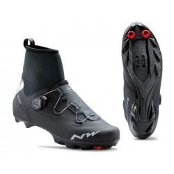 Northwave - 2018-19 Raptor GTX Boots Black