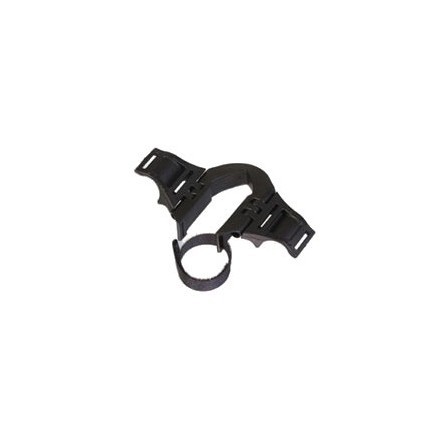 Profile bracket holder