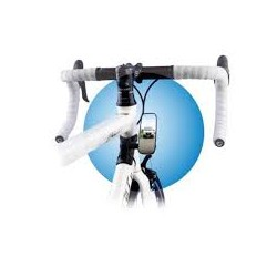Bike Eye Frame Mounted Rear View Mirror -Wide