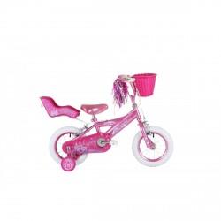 "Bumper Sparkle Pavement Bike 12"""
