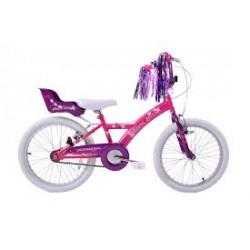 "Professional Miami Miss 18"" Wheel Girls Bike"