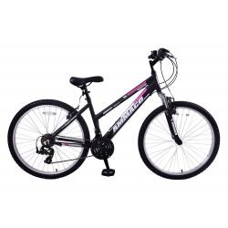 "AMMACO COLORADO Girls Alloy 24"" Bike"