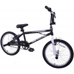 "Ammaco Freestyler 20"" Wheel BMX Bike 360 Gyro"