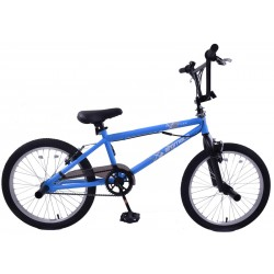 "Ammaco Freestyler 20"" Wheel BMX Bike"