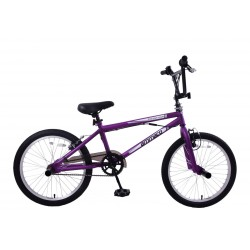 AMMACO FREESTYLER BMX Bike  + GYRO 20""
