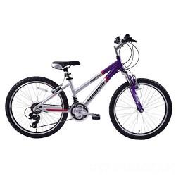 """Ammaco Gran Cru 24"""" Wheel Girls Bike"""