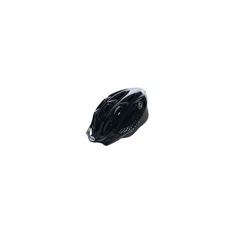 Oxford F15 Bicycle Helmet Black Various Sizes