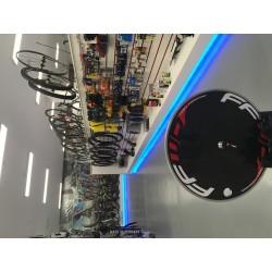 Fast Forward Road Clincher Disc Wheel