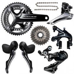 Shimano Dura Ace 9100 Groupset - 11 Speed
