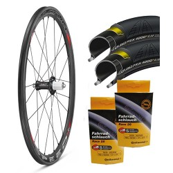 Fulcrum - Speed 40C with FREE tyres and tubes