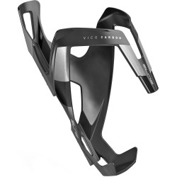 Elite Vico carbon bottle cage stealth