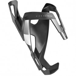 Vico carbon bottle cage in matt