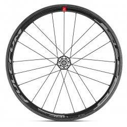 Fulcrum - 2018 Racing Speed 40C Carbon Wheelset