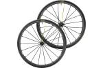 Mavic Ksyrium Pro Exalith Wheelset 2018