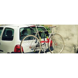 Buzzrack Colibri Trunk Rack Bike Carrier