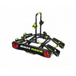 Buzzrack Buzzwing 2 tow Ball Platform-Bike Carrier