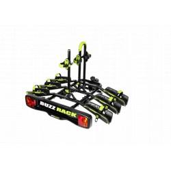 Buzzrack Buzzwing 3Tow Ball Platform Bike Carrier