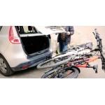 Buzzrack Scorpion Tow Ball Platform Bike Carrier