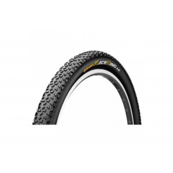 "Continental Race King 27.5 x 2.2"" PureGrip Black Tyre"