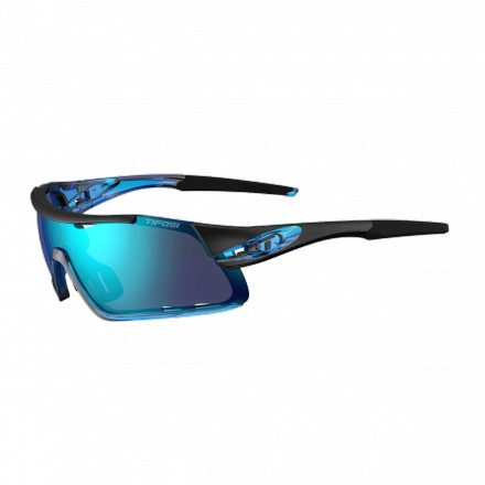 TIFOSI DAVOS Interchangebale CLARION Blue Lens Sunglasses