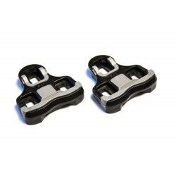PowerTap P1 Pedal Black Cleat set
