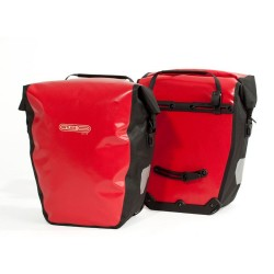 Ortlieb Back Roller City Panniers Pair