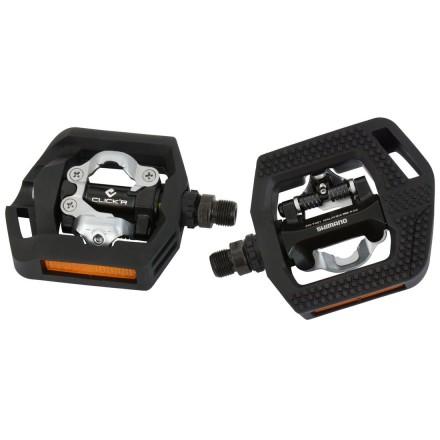 Shimano PD-T421 CLICK'R pedal