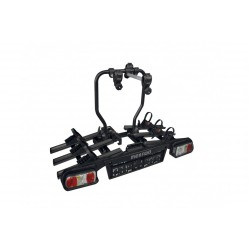 MENABO ALPHARD TOWBALL MOUNTED 3 CYCLE CARRIER