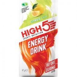 High5 Energy Drink Sachets 47g