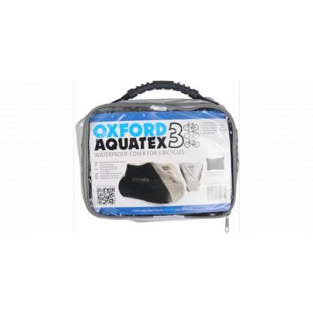 Oxford Aquatex 3 Bike Cover