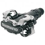 Shimano PD-M520 MTB SPD pedals