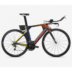 Orbea ORDU M20TEAM 19 Triathlon Bike