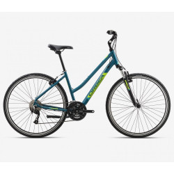 Orbea COMFORT 22 19 Hybrid Bike