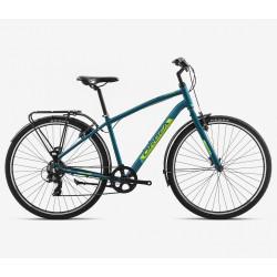 Orbea COMFORT 20 PACK 19 Hybrid Bike