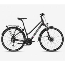 Orbea COMFORT 12 PACK 19 Hybrid Bike