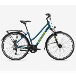 Orbea COMFORT 22 PACK 19 Hybrid Bikes