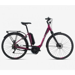 Orbea OPTIMA COMFORT 20 19 Hybrid Bike